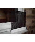 H. Anti Vandal Window Screens