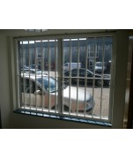 G. Window Security Grilles